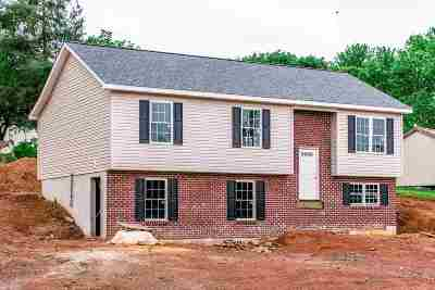 Rockingham County Single Family Home For Sale: 325 Park Ave