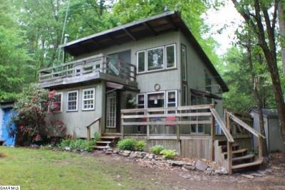 Augusta County Single Family Home For Sale: 239 Marys Run Rd