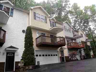 Harrisonburg Townhome For Sale: 2316 Lancelot Ln
