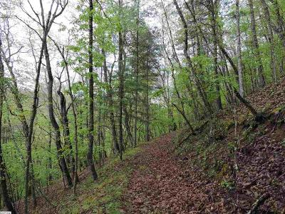 Lots & Land For Sale: Little Back Creek Rd