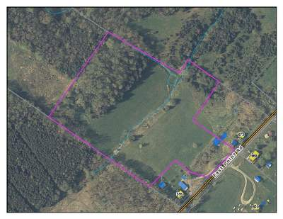 Elkton Lots & Land For Sale: East Point Rd