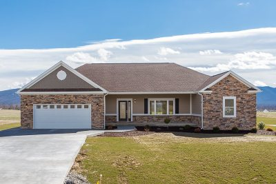 McGaheysville Single Family Home For Sale: 10056 Dalmatian Dr