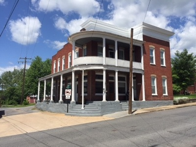 Timberville Commercial For Sale: 164 N Main St