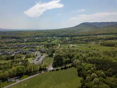 McGaheysville Lots & Land For Sale: Resort Dr