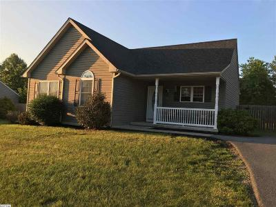 Augusta County Single Family Home For Sale: 64 Evergreen Ct