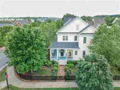 Albemarle County Single Family Home For Sale: 7154 Hampstead Dr
