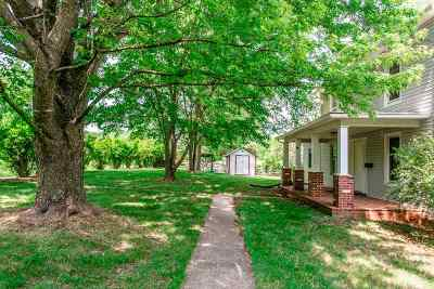 Broadway Farm For Sale: 16070 North Mountain Rd