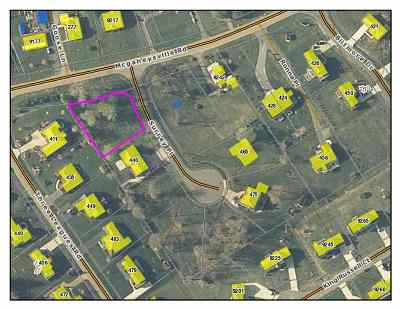 McGaheysville Lots & Land For Sale: Surrey Pl