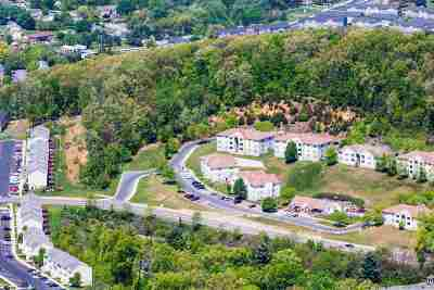 Harrisonburg Lots & Land For Sale: Tbd Chestnut Ridge Dr