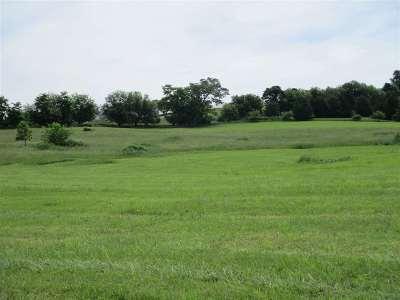 Mount Crawford Lots & Land For Sale: Oak Ridge Rd