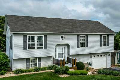 Weyers Cave Single Family Home For Sale