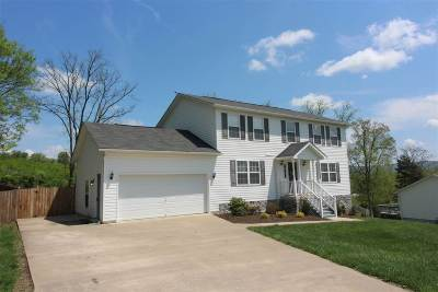 Shenandoah County Single Family Home For Sale: 161 Black Oak Dr