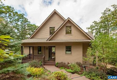 Single Family Home For Sale: 280 Fortunes Ridge Dr