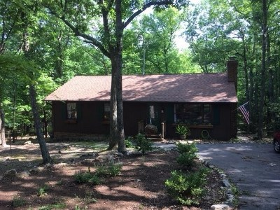 McGaheysville Single Family Home For Sale: 159 Bethel Ln