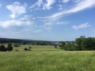Rockingham County Lots & Land For Sale: Buttermilk Creek Rd