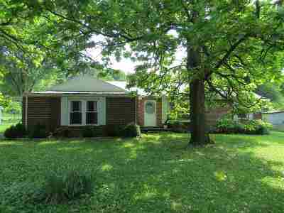 Augusta County Single Family Home For Sale: 271 Paine Run Rd