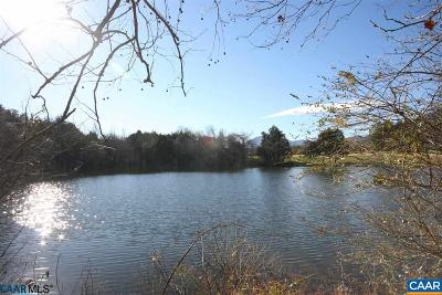 Nelson County Lots & Land For Sale: 101 Stoney Creek East