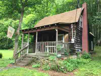 Nelson County Single Family Home For Sale: 2960 Beech Grove Rd