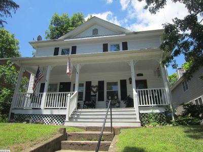 Waynesboro Single Family Home For Sale: 445 Pine Ave
