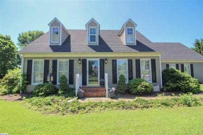 Stuarts Draft Single Family Home For Sale: 68 Meadowdale Dr