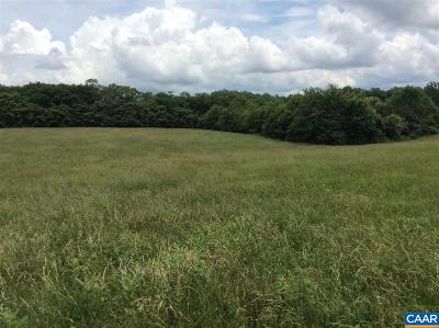 Buckingham County Lots & Land For Sale: 12 Lesueur St