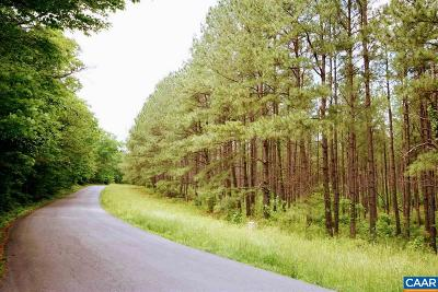 Lots & Land For Sale: James River Rd