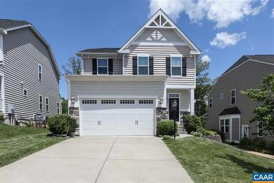 Riverwood Single Family Home For Sale: 4511 Briarwood Dr