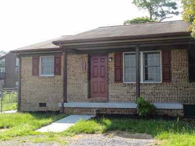 Rockingham County Townhome For Sale: 2062 Annandale Ct