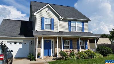 Waynesboro VA Rental For Rent: $1,400