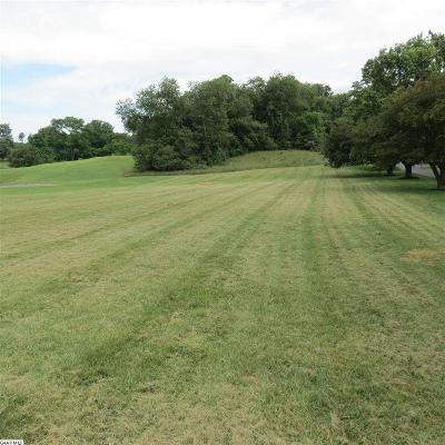 Staunton Lots & Land For Sale: 1976 Spring Hill Rd
