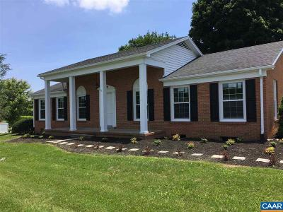 Fairfield Single Family Home For Sale