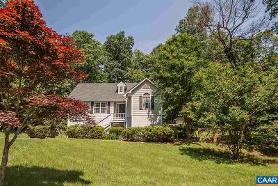 Greene County Single Family Home For Sale: 61 Haney Rd