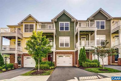 Townhome For Sale: 2174 Saranac Ct