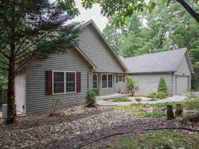 Rockingham County Single Family Home For Sale: 189 Spotswood Ln