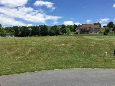 Rockingham County Lots & Land For Sale: Lot 102 North Star Ter