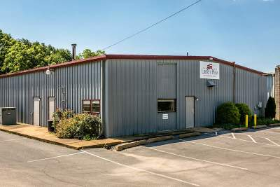 Harrisonburg Commercial For Sale: 300 Waterman Dr
