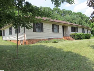 Stuarts Draft Single Family Home For Sale: 90 Windy Hill Ln