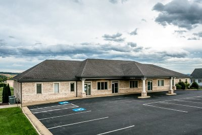 Rockingham County Commercial Lease For Lease: 3342 Emmaus Rd