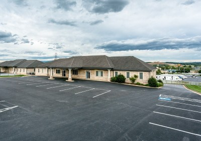 Rockingham County Commercial Lease For Lease: 3344 Emmaus Rd