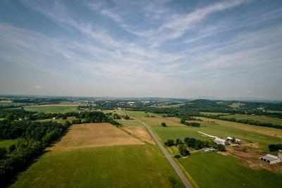 Augusta County Farm For Sale: 1718 Keezletown Rd