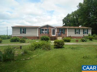 Single Family Home For Sale: 40 Newby Dr