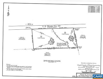 Lots & Land For Sale: Anderson Hwy