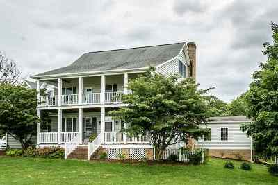 Page County Single Family Home For Sale: 1050 Brookstone Rd