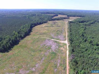 Louisa County Lots & Land For Sale: 300 E Signboard Rd