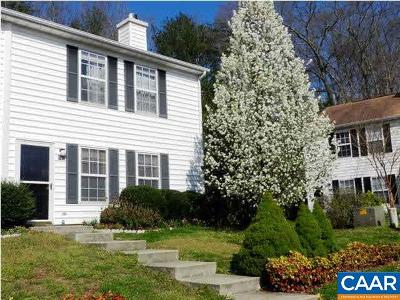 Townhome For Sale: 980 Towne Ln