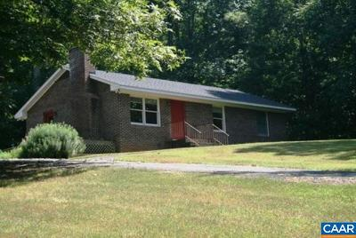 Greene County Single Family Home For Sale: 377 Blackberry Ln