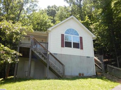 Waynesboro Single Family Home For Sale: 336 Elkin Ave