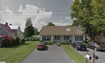 Waynesboro VA Rental For Rent: $850