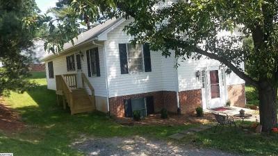 Staunton VA Rental For Rent: $1,000