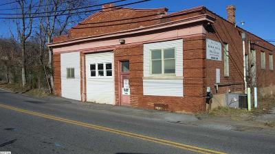 Commercial For Sale: 513 Bridge Ave